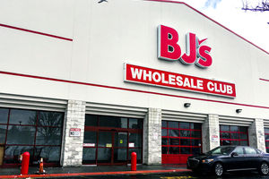 Project Bjs Wholesale 3