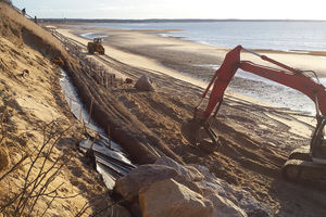 Eastward Ho Country Club Shorefront Restoration And Erosion Control Hero Thumb