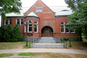 Chatham Public Library 3
