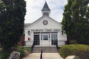 Falmouth Town Hall Thumb