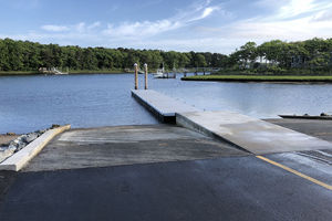 Great River Boat Ramp 4