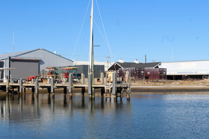 Marthas Vineyard Shipyard 4