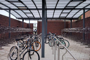 Mit Bike Shelter 2