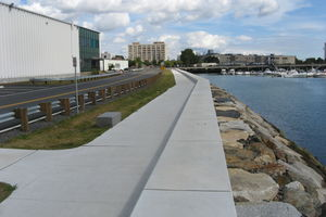 Pappas Commerce Center Reserved Channel Rehabilitation Thumb