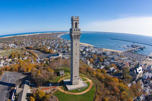 Pilgrim Monument Ptown Museum Hero Thumb