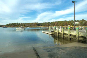 Ryders Cove Boat Ramp Chatham 1
