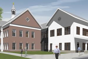 Scituate Senior Center Bha Rendering 12 10 18