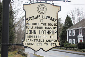 Sturgis Library 10