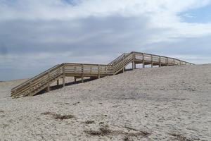 Town Neck Beach Access Stairs Hero Thumb