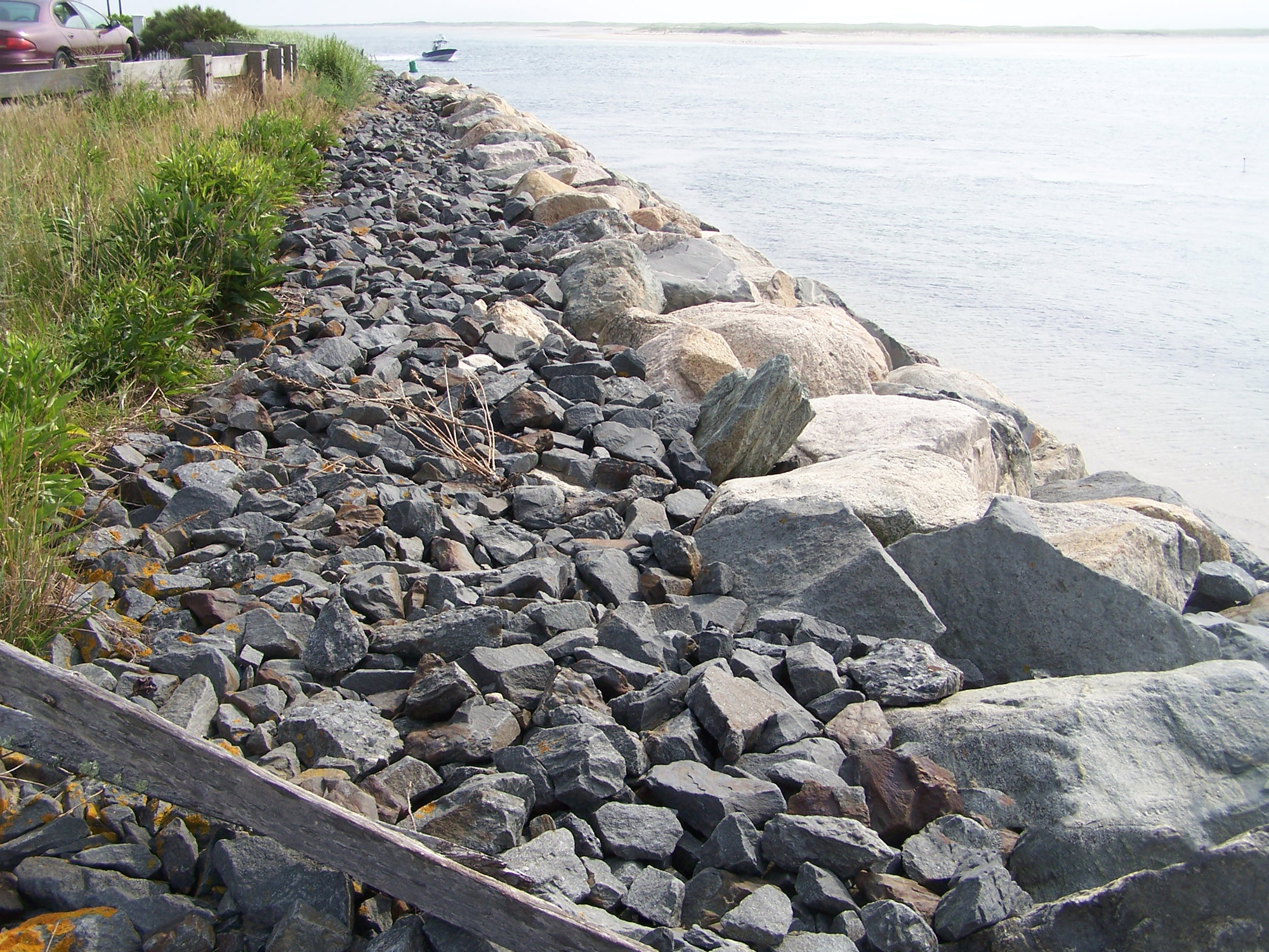 Residential Shorefront Protection | Coastal Engineering Co.
