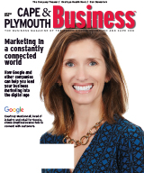 Cape & Plymouth Business Magazine, trends in Construction technology article